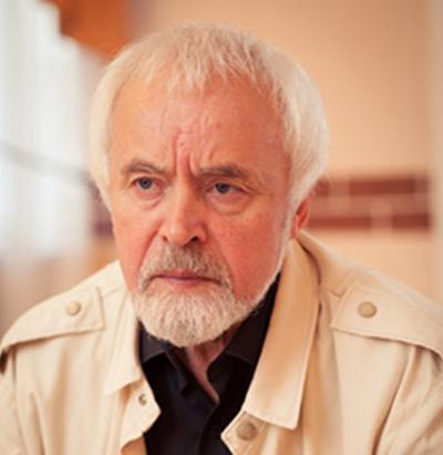 ГОЛОЩАПОВ Станислав